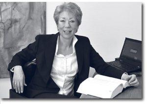 Rechtsanwältin Angelika Ehlers - Fachanwältin für Familienrecht