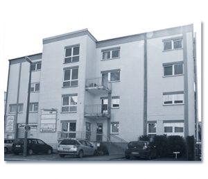 Kanzlei für Erbrecht und Seniorenrecht in Bad Homburg von der Höhe